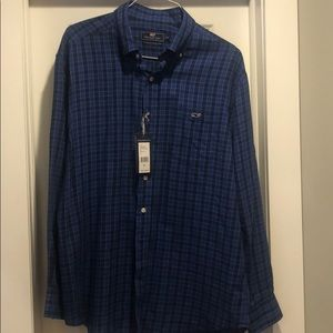 VV Button Down